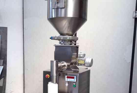 DS-CVO - Dosatore a coclea orizzontale